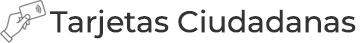 Tarjetas Ciudadanas